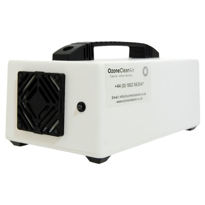 best ozone machine