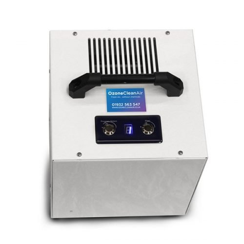Premier ozone generator