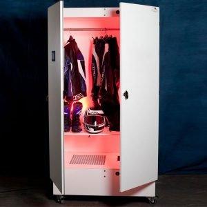 Ozone Cabinet