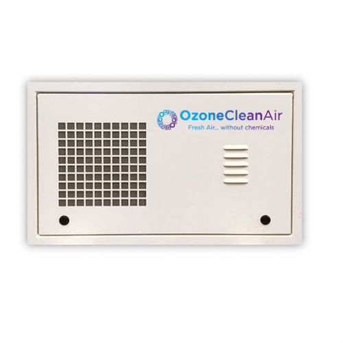 Titan Ozone Generator at Ozone Clean Air