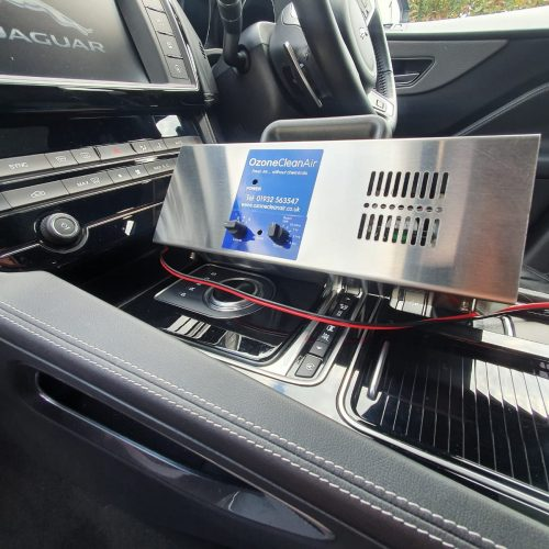 12v Vehicle Ozone Machine