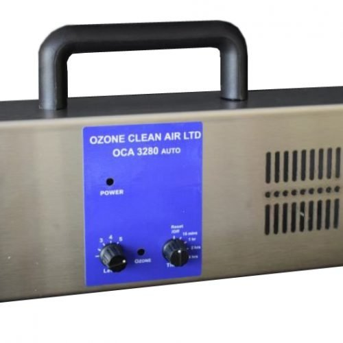 OCA 3820 Ozone Machine